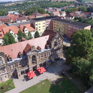 3 Tage Erholung in Wein Region Saale Unstrut Hotel Himmelsscheibe Nebra für 2 P.