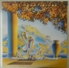 The Moody Blues, The Present LP, Threshold Records