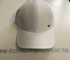 EMPORIO ARMANI baseball cap in WHITE 627705 6P503 00010