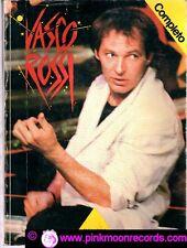 VASCO ROSSI COMPLETO RICORDI /TARGA 1988