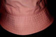 Target Girl 1 2 3 4 5 6 Pretty Coral Orange Sun Hat Quick Dry Pool 943c57b6c1b