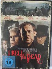 I sell the Dead, Vertraue niemals einer Irland Leiche, Ron Perlman, Angus Scrimm