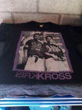 Vtg 90s Kris Kross t shirt