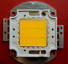 20 W Watt LED Chip 35*35 mil  warmweiss, 2000 Lm,3000K,ww, COB,Fluter, Aquarium