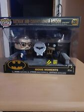 Funko Pop! Moments: Batman Light Up Bat Sign Figure (37258)