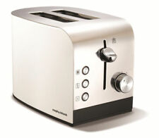 Morphy Richards Accents 2 Slice Toaster - White