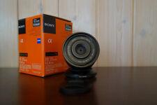 Sony Carl Zeiss Sonnar T* SEL35F28Z FE Objektiv, Vollformat