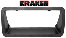 Kraken Tailgate Handle Bezel For Chevy S10 Sonoma 1994-2004 Textured