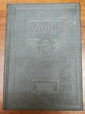 The Wolf: Power Transmitting Elevating and Conveying Machinery Catalogue #25
