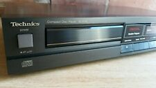 Technics SL-P110 CD Player Vintage