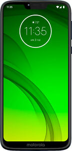 Rooted, Custom Motorola Moto G7 Power - 32GB  GSM, Verizon, Sprint Unlocked