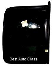 1994-2003 Chevrolet S10 Pickup Rear Right Passanger Side Quarter Glass - OEM