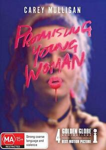Promising Young Woman : NEW DVD