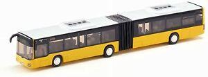 Siku Man Hinged Bus - 1:50 Scale,Vehicle