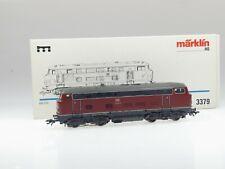 (87/601) Märklin H0 Diesel Locomotive Br 216 005-9 DB (Art Nr.3379 )AC/Digital