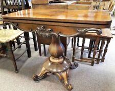 Rosewood Original Victorian Tables (1837-1901)