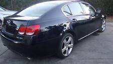 LEXUS GS FUEL SENDING UNIT 4.3LTR V8 PETROL SEDAN 190 Series 03/05-12/11