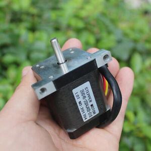 1.8 Degree NEMA14 35MM Precision 2-Phase 4-Wire Stepper Motor DIY CNC 3D Printer
