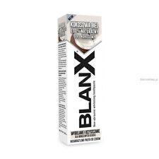 Blanx toothpaste coco white
