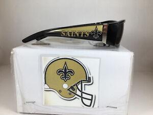 New Orleans Saints Sunglasses.
