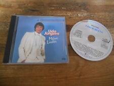 CD Pop Udo Jürgens - Meine Lieder (16 Song) ARIOLA jc