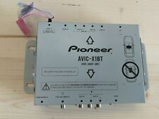 Pioneer AVIC-X1BT (CPN2266) Hide-Away Unit