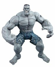 "Marvel Select Ultimate Hulk Action Figure 8"" Tall MAR031852"