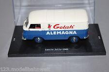 Starline  Lancia Jolly 1962 Eisverkaufwagen 1:43  in Vitrine