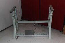 Industrial Sewing Machine Adjustable K-Legs Set ALBERONI