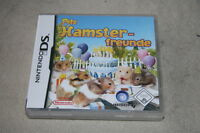Petz Hamsterfreunde Nintendo DS