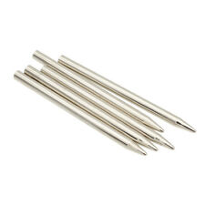 5 Pcs Stainless Steel Paracord Leather Needle Screw Thread Stitching Tools