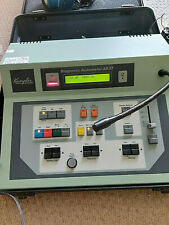 Kamplex Interacoustics AD27 Diagnostic Audiometer + headphones, bone & response