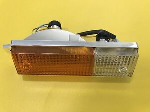 Ferrari 308  Front Side Marker and Turn Signal  New 60121100