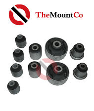 Front Suspension Bush Kit to suit Honda Accord Euro 03-08