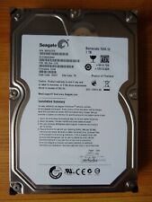 "Seagate Barracuda 7200.12 1TB 3.5"" Internal,7200 RPM Hard Drive"