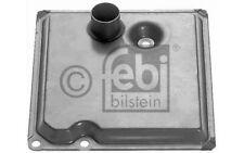 FEBI BILSTEIN Filtro hidráulico transmisión automática 08956