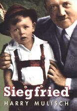 Siegfried by Harry Mulisch (NEW Hardcover)