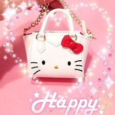 Samantha Vega Hello Kitty bag with matching Minis Azel charm from Japan