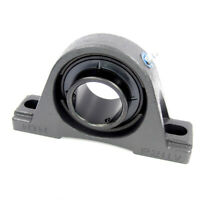 "NTNUCP-2.3/16M 2-Bolt Pillow Block Bearing 2-3/16"" Bore"