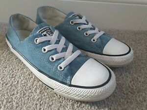 Blue Women's Converse Dainty for sale