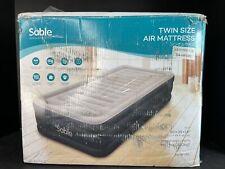 Sable Twin Size Air Mattres Sa-Hf046