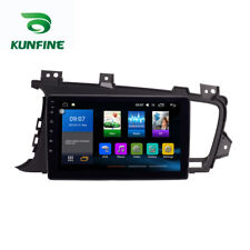 Android 6.0 Quad Core Car DVD Stereo Player GPS Navigation For Kia K5 2009-2015