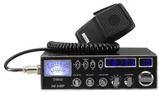 Galaxy DX-55HP 10 Meter Amateur Ham Mobile Radio DX55HP Dual Mosfet Finals NEW