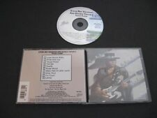 Stevie Ray Vaughan and double trouble texas flood - CD Compact Disc
