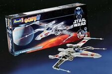 X WING FIGHTER RE06656 - REVELL 1:144 STAR WARS EASY KIT