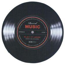 Fussmatte / Teppich Record Music Play It Loud! Vinyl Schallplatte (100cm) 100875