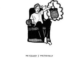 MO KENNEY - THE DETAILS   CD NEU