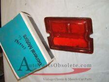 1973-77 el camino side marker assembly nos 5964706
