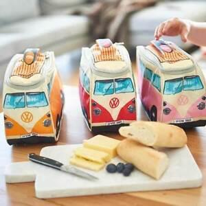 VW Kombi Lunch Box
