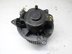 Ford Mondeo Mk3 2001 Heater Blower Motor